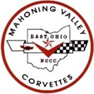 Mahoning Valley Corvette Club Logo